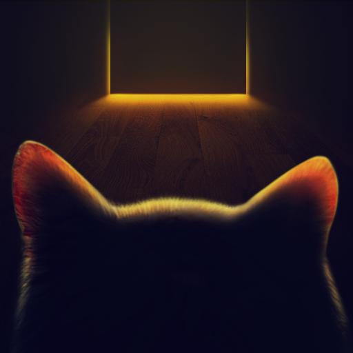 泥棒猫シミュレータ 模擬 App LOGO-APP試玩