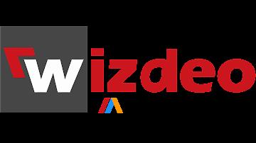 WIZDEO logo