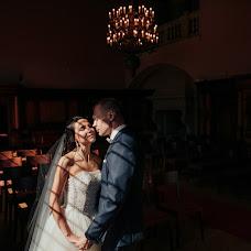 Wedding photographer Darya Adamova (dachenka). Photo of 15.08.2017