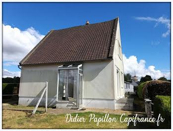 maison à Beaumont-les-Autels (28)