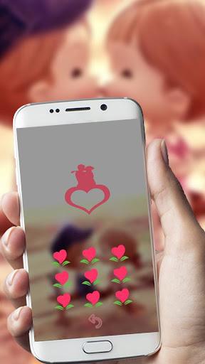 Love kiss sweetness theme 1.1.6 screenshots 3