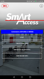 ACS SmartAccess- screenshot thumbnail