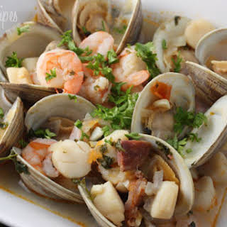 Portuguese Seafood Recipes.