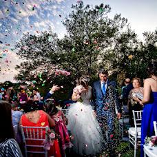 Wedding photographer Fraco Alvarez (fracoalvarez). Photo of 13.06.2018