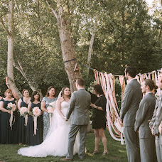 Wedding photographer Kate and josh Gansneder (gsquaredwedding). Photo of 20.06.2017