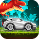 Fun Kid Racing Dinosaurs World (game)