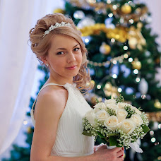 Wedding photographer Vladimir Skranzhevskiy (VseSkr). Photo of 27.12.2013