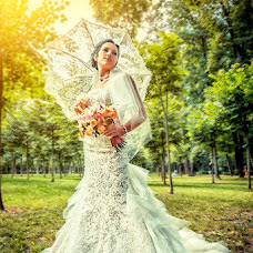 Wedding photographer Artur Demchenko (ARTurSTUDIO). Photo of 08.07.2013