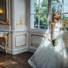 Wedding photographer Ulyana Tim (ulyanatim). Photo of 31.10.2017