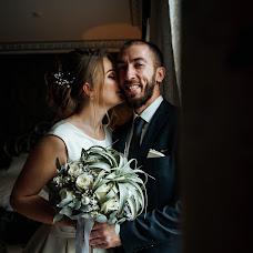 Wedding photographer Dmitriy Makarchenko (Makarchenko). Photo of 14.02.2018