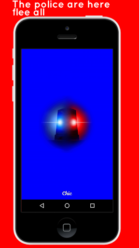 Color Lights Flashing app (apk) free download for Android/PC/Windows screenshot