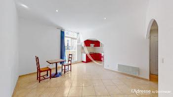 appartement à Sète (34)