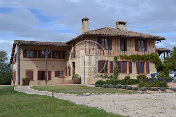 maison à Simorre (32)