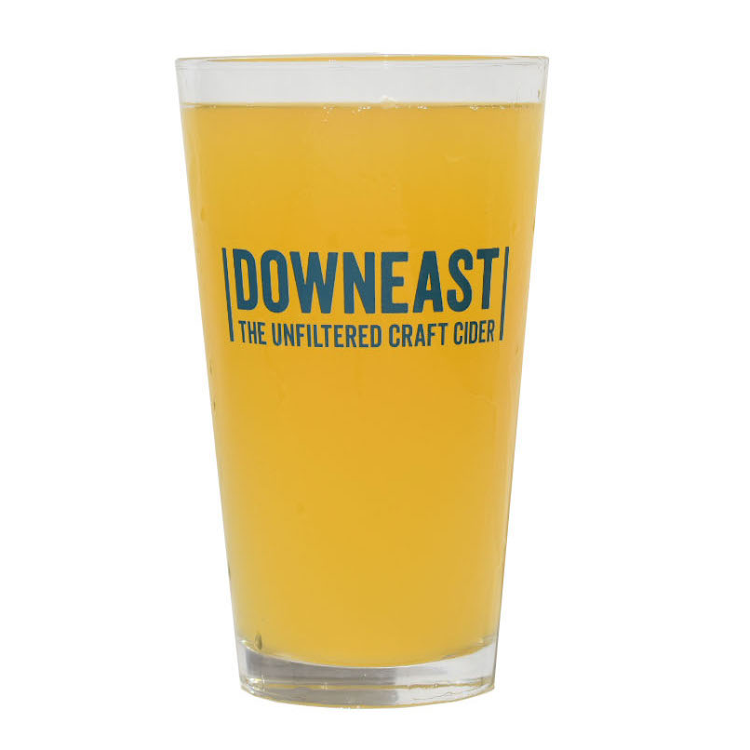 Logo of Downeast Cider Original Blend