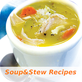 2000+ Soup&Stew Recipes