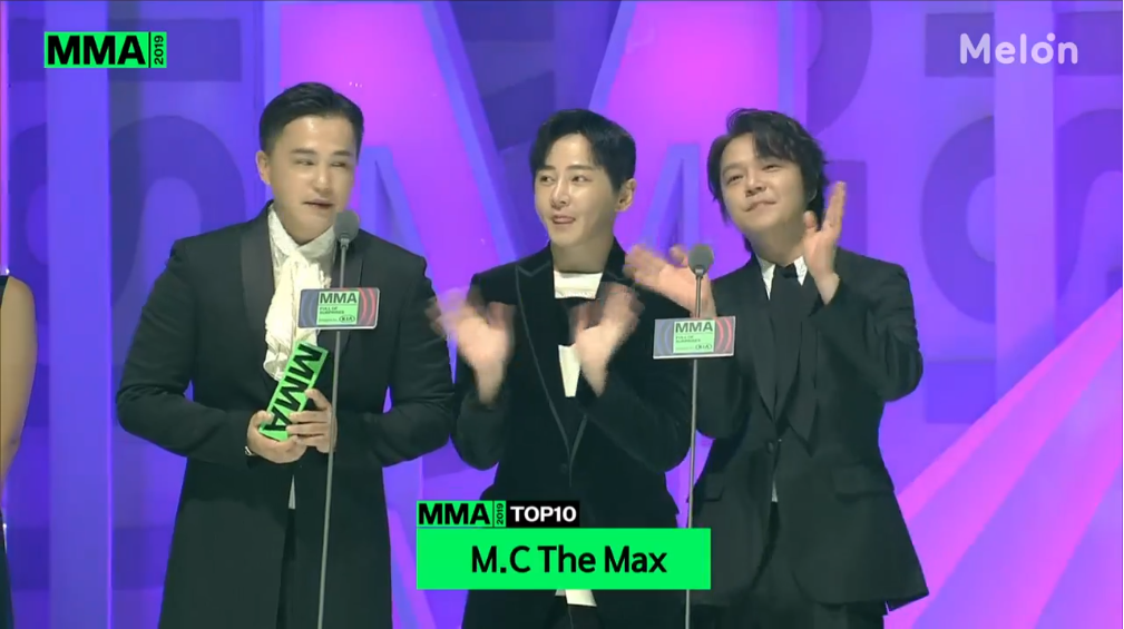mc the max
