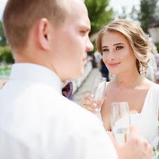 Wedding photographer Vadim Berezkin (VaBer). Photo of 28.11.2017