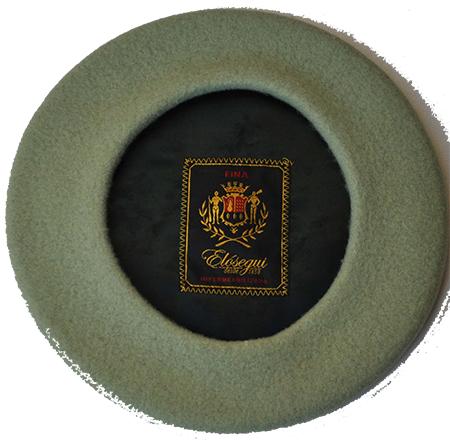 Grön Pärlemor (SM)
