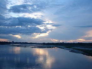 Photo: Karatoa river in Panchagarh