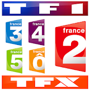 France TV: direct & replay