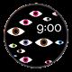 Gaze Effect: Watch Face