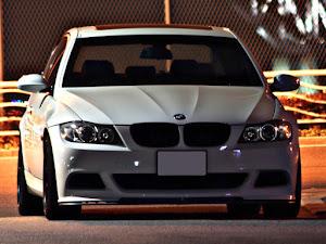 3シリーズ セダン  E90 325i Mスポーツのカスタム事例画像 BMWヒロD28さんの2019年02月27日00:46の投稿