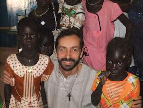 Paolo Rizzetto a Matany in Uganda