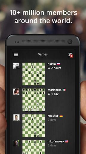 Chess u00b7 Play & Learn  screenshots 2