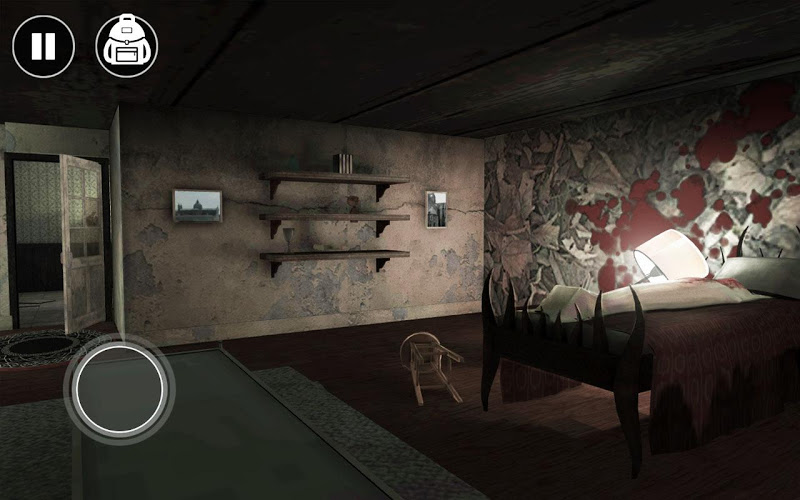 Telecharger Jeux Effrayant Maison Hantee Qui Fait Peur Apk Derniere Version Pour Android
