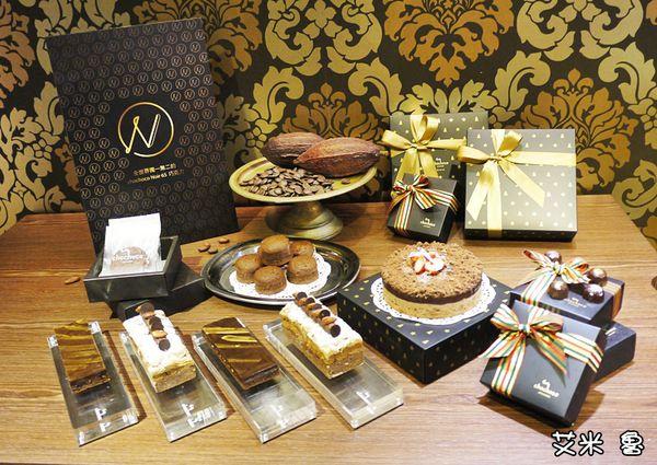 chochoco巧克力專賣店~N65巧克力發表派對 聖誕限定商品預購優惠(邀約)