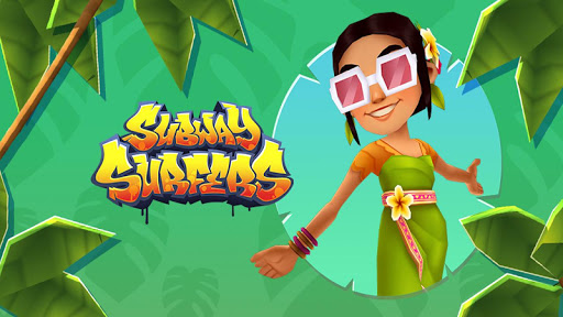 Subway Surfers filehippodl screenshot 8