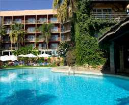 Hotel<br>Tropicana & Beach Club ****<br><span style='font-size:12px'>La Carihuela, Torremolinos</span>