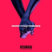 More Than Friends (feat. Kelli-Leigh)