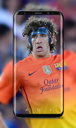 Carles Puyol 4K 2020 Wallpapers - Puyol Wallpapers screenshots 2