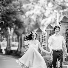 Wedding photographer Nailya Safina (SafinaN). Photo of 16.10.2015
