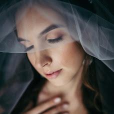 Wedding photographer Vitaliy Bukraba (olx1). Photo of 20.04.2018