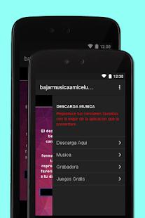 Bajar Musica Gratis A Mi Celular Mp3 Guides Apps On Google Play
