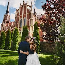 Wedding photographer Inna Revyako (InnaRevyako). Photo of 04.08.2016
