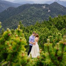 Wedding photographer Ekaterina Maksimova (maksimova). Photo of 01.07.2016