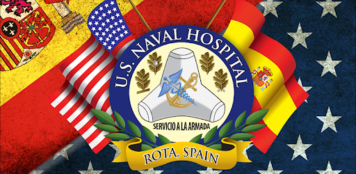 Naval Hospital Rota - Apps on Google Play