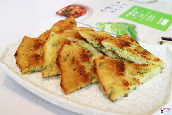 平價韓式料理也能享有輕鬆優雅格調的氛圍感 @ 咕溜魚