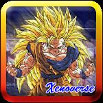 Tips Dragon Ball Xenoverse Icon