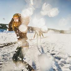 Wedding photographer Svetlana Chudinova (Reds). Photo of 20.01.2015