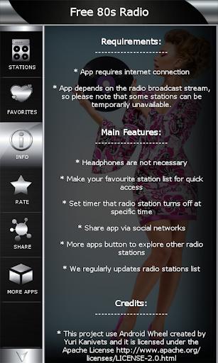 玩免費音樂APP|下載免费80年代音乐 app不用錢|硬是要APP