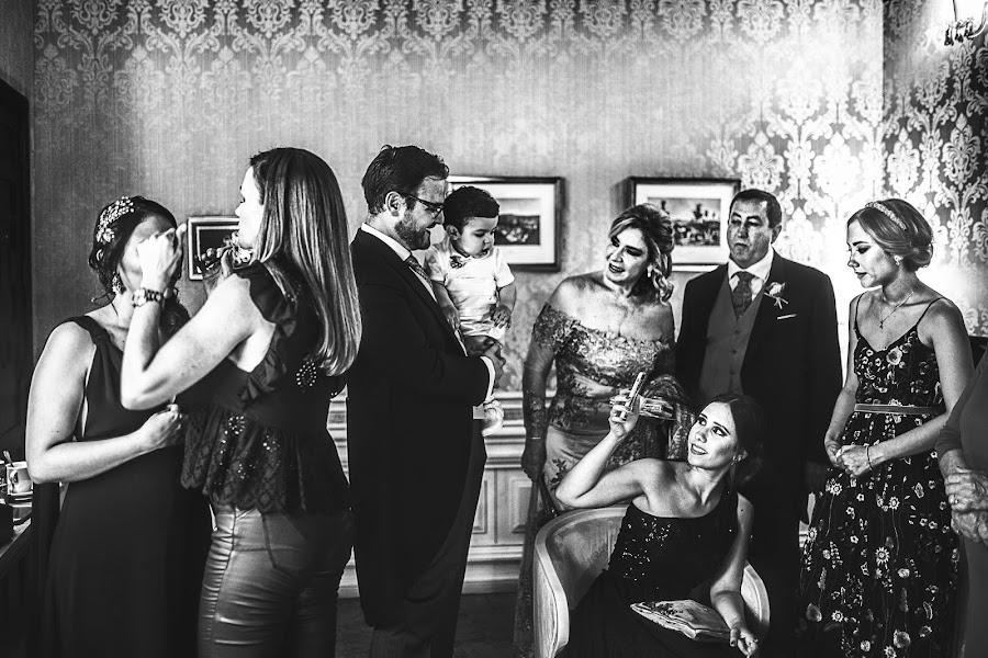 Wedding photographer Ernst Prieto (ernstprieto). Photo of 07.03.2019