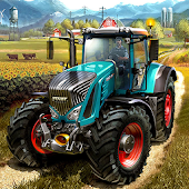 Farming Simulation 2017