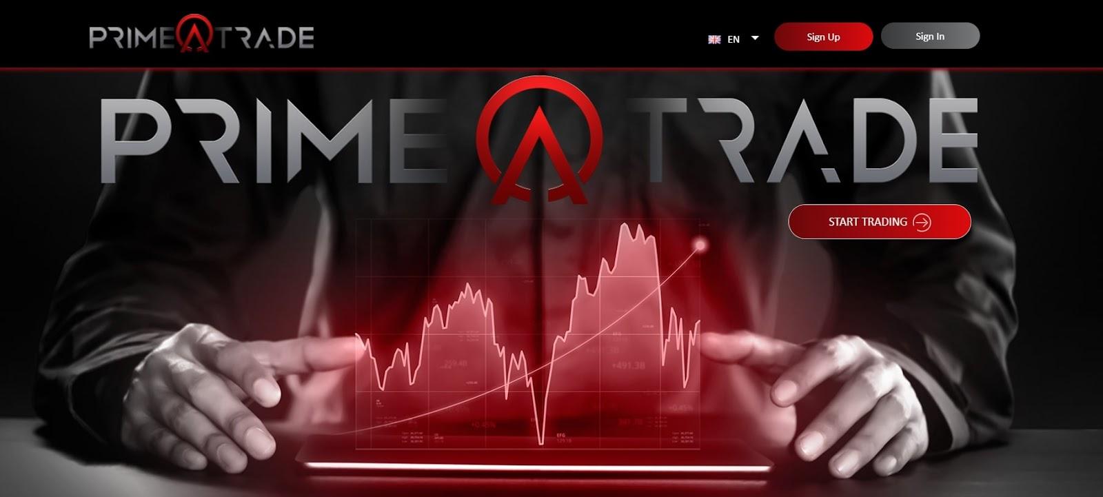 Prime A Trade отзывы клиентов и анализ деятельности