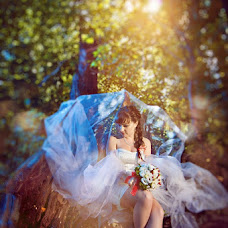 Wedding photographer Evgeniya Surkova (surkova). Photo of 07.02.2013