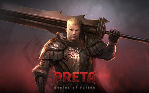 PRETA- screenshot thumbnail