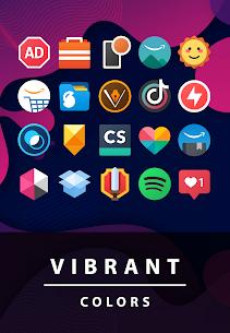 Fluent Icon Pack (MOD, Paid) v1.3 5